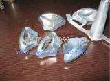 알루미늄 합금 정밀도는 자동차 부속 주거를 위한 주물을 정지한다