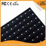 Hohe farbenreiche LED Miete-Innenanschlagtafeln der Definition-P5