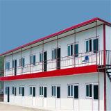 Modulair Huis voor het Kamp van de Mijnbouw met Lage Kosten