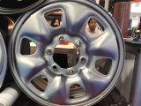 Авто стальной колесный диск для OE