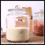 Freies Küchenbedarf-Gallonen-Nahrungsmittelglas