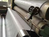 Película laminada PVC do teto do PVC para a placa de gipsita