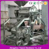 يختبر ممون منغو يلبّب آلة ثمرة تشويش صانعة