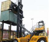 Sany Sdcy100K6g carrello elevatore vuoto del contenitore dell'alimentatore del contenitore da 10 tonnellate