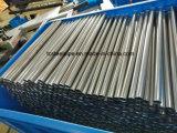 De Naadloze Pijp van het Roestvrij staal van ASTM A312 Tp316L