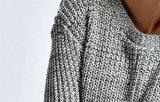2017 het Nieuwste Breigoed van de Vrouwen van de Herfst/van de Winter met de Jacquard van de Sweater van het Hart