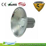 공장 가격 IP65는 갱도 램프 200W LED Highbay 빛을 방수 처리한다