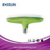 Het nieuwe Vlakke 32W Kleurrijke LEIDENE Licht van het UFO voor Licht van de Baai van het Huis het Hoge