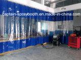 Paiting를 위한 차 Preparation Station