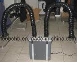 Extracteur de soudure de vapeur pour la fabrication d'appareil électronique