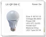 Hochleistungslampe (LX-QP)