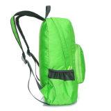Новейший пакет для установки вне помещений Сверхлегкие складные рюкзак