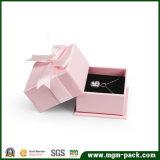 Commerce de gros cadeaux Coffret à bijoux de papier recyclable