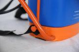 20L mochila / mochila Manual de presión de mano de latón cilindro rociador (SX-LK20U-A)