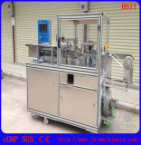 De ronde Machine van de Verpakking van de Staaf van de Zeep van het Lichaam Plooiende Verpakkende