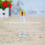 [30مل] زجاجيّة [وين بوتّل] صغيرة زجاجيّة كحول زجاجات