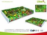 Banheira de vender a China parque infantil interior do equipamento de diversões com muitos jogos
