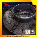 condutture sotterranee automatiche di 1350mm Cina che sollevano macchina con il criccio