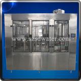 آليّة 2000-24000 زجاجات لكلّ ساعة ماء [بوتّل مشن]