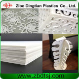 PVC Foam Sheet di 1-5mm Thickness Colorfull Hard