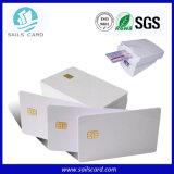 O PVC/RFID Cartões em branco