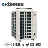 Use comercial Heat Pump com Copeland Compressor