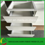 De Ontwerpen van de keukenkast van de Fabriek van de Keukenkast van Dawn Forest Wood Furniture