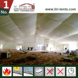 Verwendetes 500 Seater großes Kirche-Zelt für Verkauf Nigeria