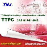 Tributyl Phosphonium Tetradecyl Chloride van uitstekende kwaliteit Ttpc 50% CAS 81741-28-8