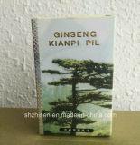 Gesundheitspflege-Aperitif-tonisches Kapsel-Ginseng Kianpi Pil