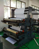 Machine haute vitesse Flexo School Book Maker (LD-1020)