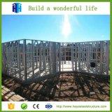 El edificio prefabricado de la estructura de acero fabrica diseño de la tienda del almacén