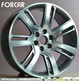 Auto Car Cadillac Wheel Alloy Rims com TUV Via Jwl