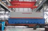 De Hydraulische Scherende Machine QC11y-20mm/6000mm van de plaat