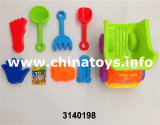 Heißer Verkaufs-Strand-gesetztes Spielzeug, Sommer-im Freienspielzeug (3140201)