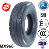 Marvemax 11r22.5のトラックTBRのタイヤすべての鋼鉄放射状のトラックのタイヤ
