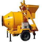 Máquina de hormigón de alta calidad/Mezclador de concreto Jzc250