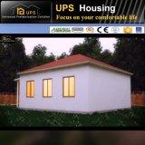 3つの寝室が付いているプレハブのキャンプの家及び鋼鉄キャンプの家