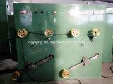 Machine van de Kabel van de dubbel-Boog van de Machine van de kabel de Achter Verdraaiende