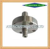 Ar15-China CNC de Centrale Machinaal bewerkte Draaibank van de Precisie van Machines