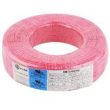 UL1569 com isolamento de PVC o fio elétrico