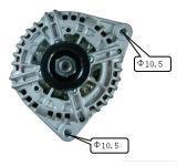 альтернатор 12V 150A для Benz Лестер Bosch Мерседес 11042 0124615014