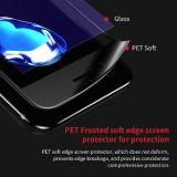 iPhone를 위한 가득 차있는 3D에 의하여 구부려지는 가장자리 강화 유리 필름
