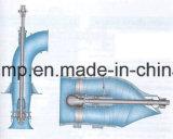 Les séries de Zl inférieur la pompe à eau urbaine de 80 degrés