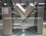 V-100 secan la mezcladora del polvo