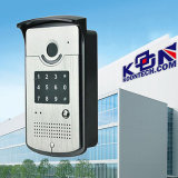 Telefone video da porta do IP de Koontech Knzd-42vr