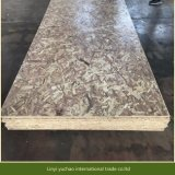 15 mm BSF3 BSF (Oriented Stand Boards) Sarking pour toit