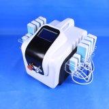 Máquina Slimming rápida de Lipolaser dos diodos da promoção 72