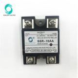 Hotsale SSR-10AA 80-280VAC Input-24-480VAC ausgegebenes mini Relais
