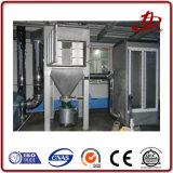 Collettore di polveri industriale del filtrante della cartuccia del sacchetto di impulso